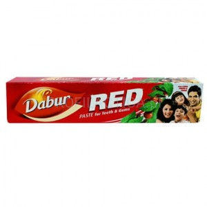 DABUR Red Czerwona 100ml