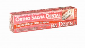 ORTHO SALVIA DENTAL DAY 75ml