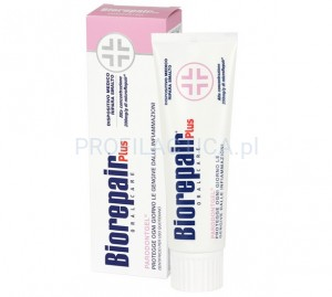 BIOREPAIR ParodontGEL 75ml